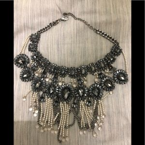 Zara necklace ...some parts are missing